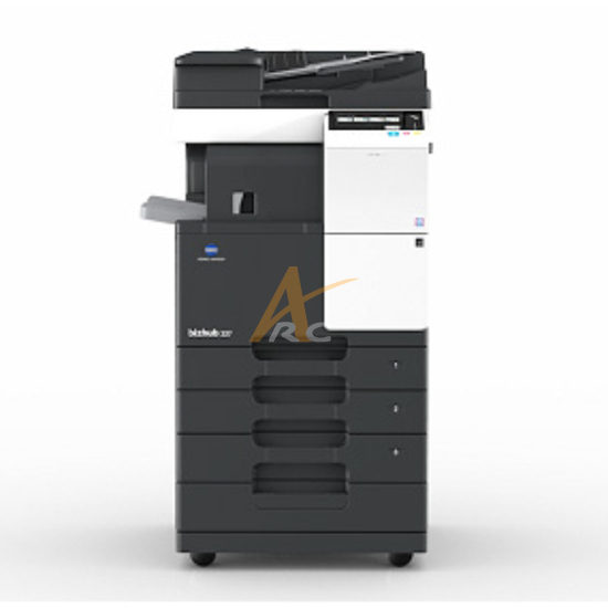 Picture of Konica Minolta bizhub 227