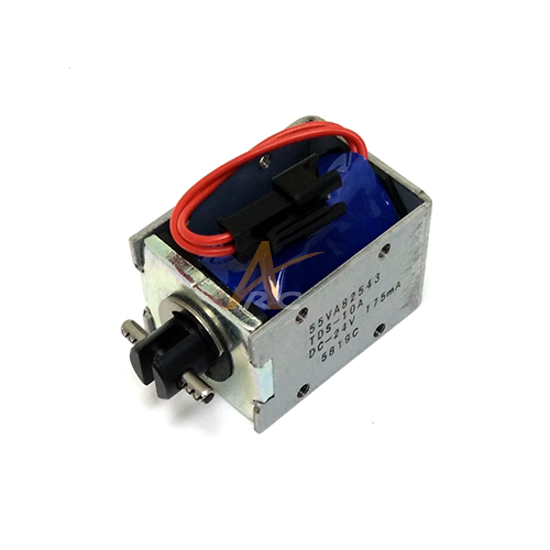 Picture of Konica Minolta Release Solenoid for FS-602 FS-604