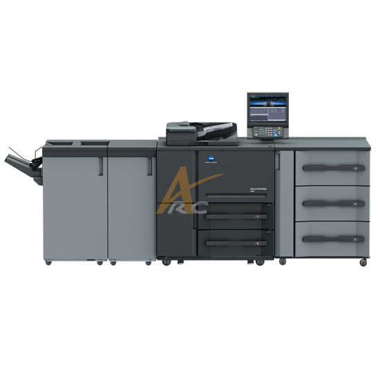 Picture of Develop Ineo 6120