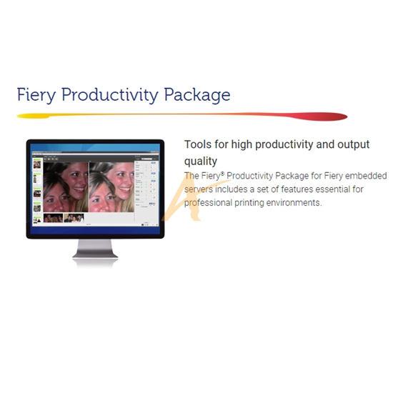 Picture of Fiery Productivity Package