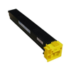 Picture of Konica Minolta TN713Y Yellow Toner for bizhub C659 C759
