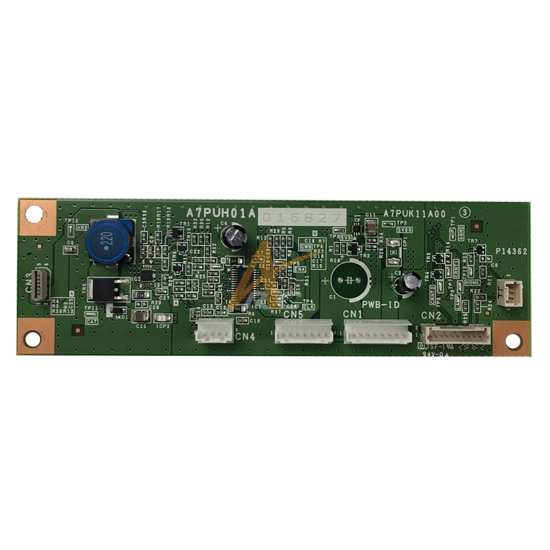 Picture of Konica Minolta PWB Assembly (ID)