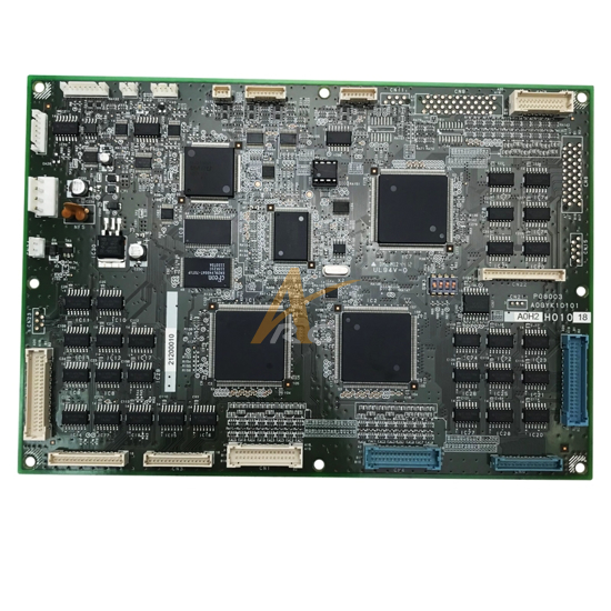 Picture of Control Board Assy for SD-506