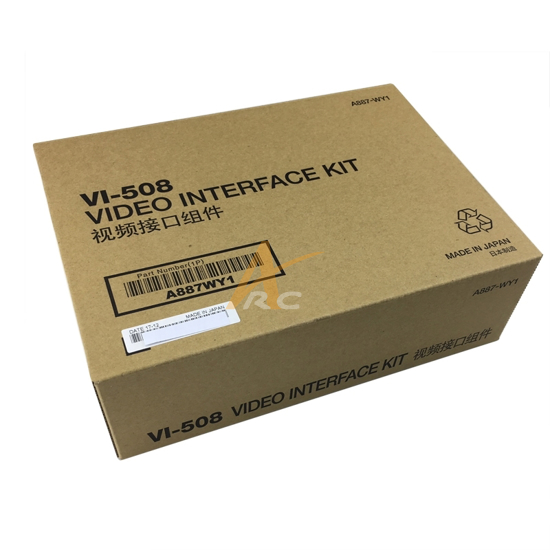 Picture of VI-508 Interface Kit for IC-416