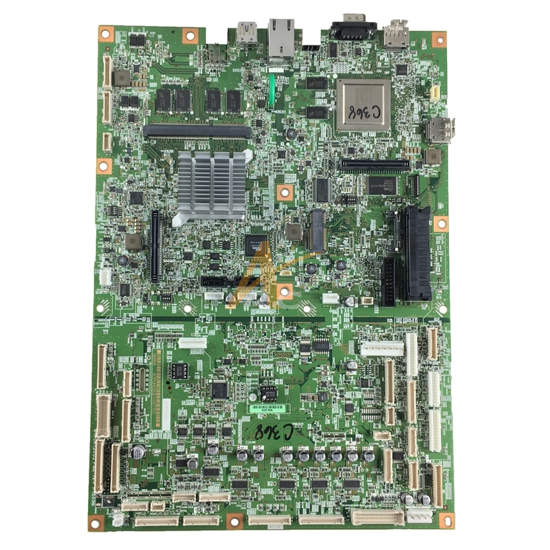 Picture of USED PWB Assembly (MFP) for bizhub C258 C308 C368